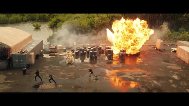 Jurassic World - Das gefallene Königreich Video 3