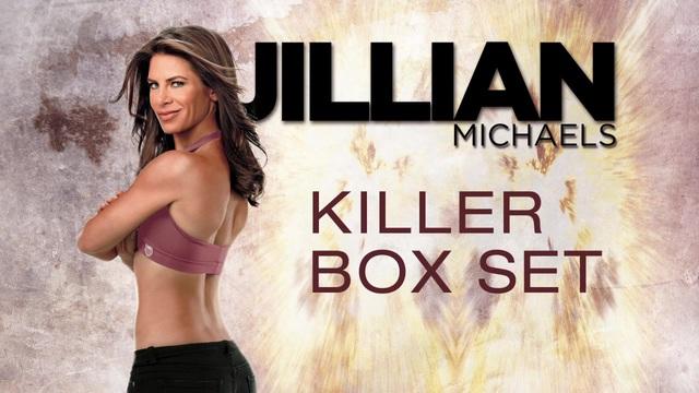Jillian Michaels - Killer Box Set Video 2