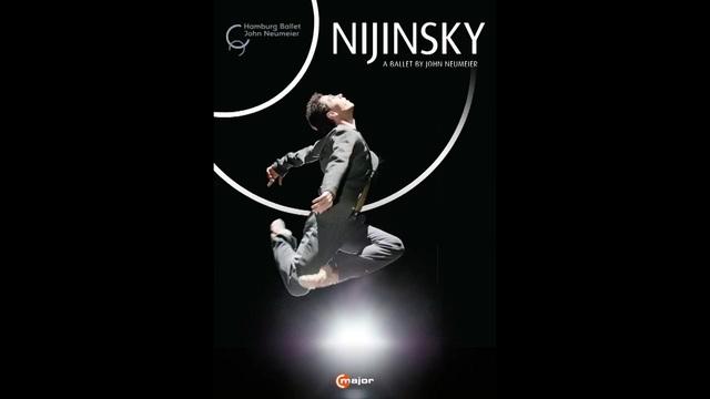 Nijinsky Video 3