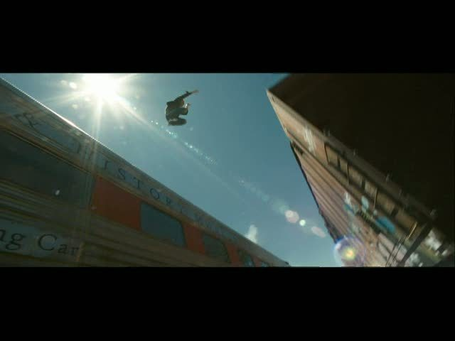 Kites - Auf der Flucht - The Remix Video 3