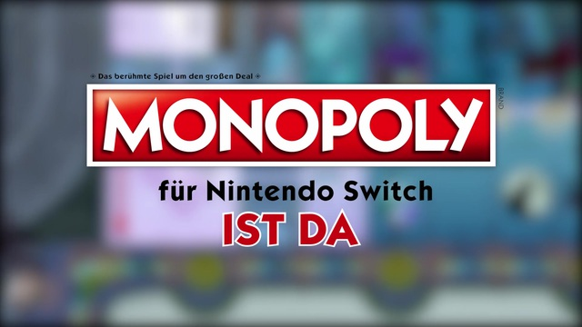 Monopoly (Switch) Video 3