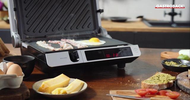 Gastroback - Design BBQ Advanced Control Video 18