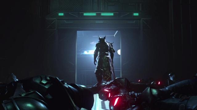 Tekken 7 - No Glory for Heroes  Video 5