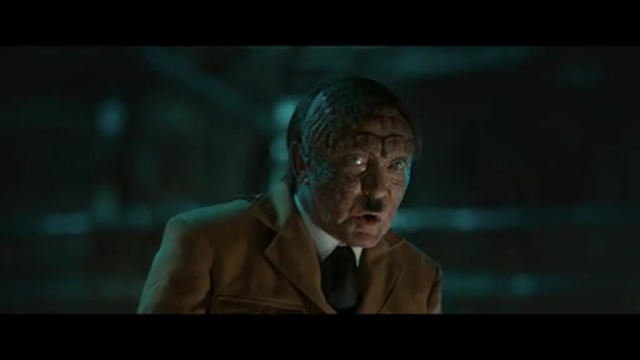 Iron Sky - The Coming Race Video 2