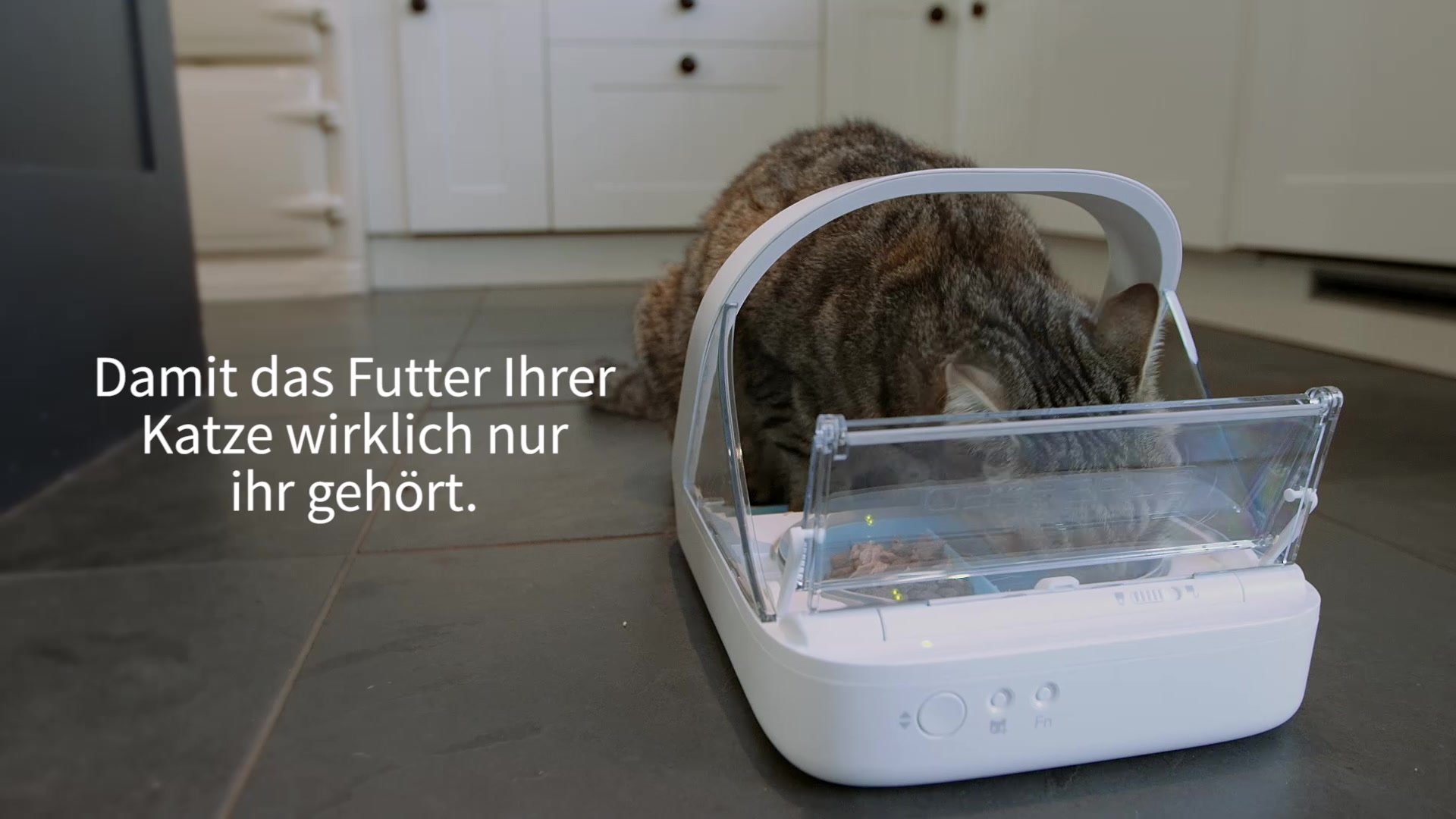 SureFeed Futterschale-Set Haustier-Zubeh/ör Futterschale-Set MBSBU