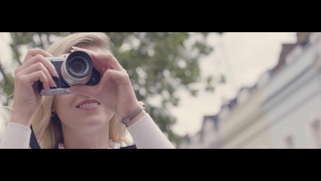 Fujifilm - X-E3 Video 3