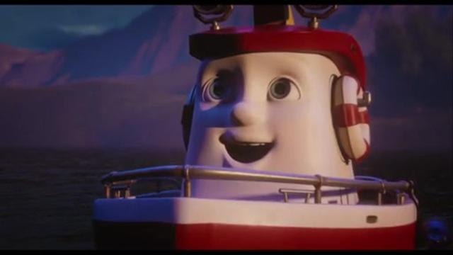 Elias - Das kleine Rettungsboot Video 2