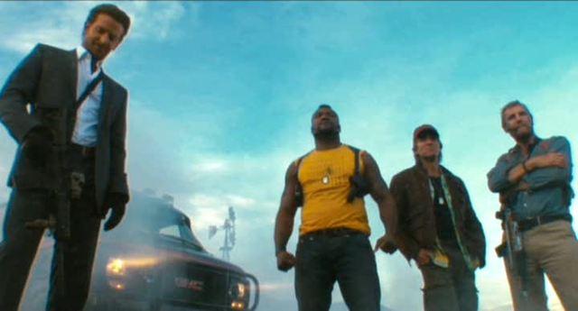Das A-Team - Der Film Video 3