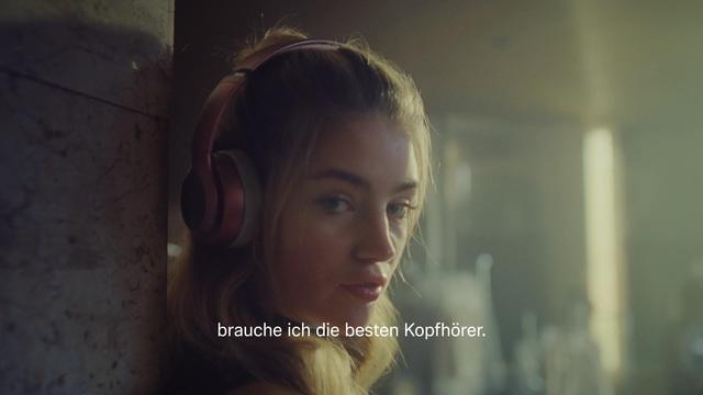 Sennheiser - Momentum Wireless - Fashion Video 7