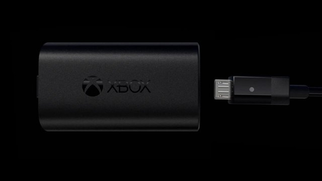 Xbox One Play & Charge Kit Video 3