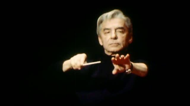 Herbert von Karajan - Portrait Video 3