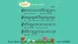 HABA Meine Kinderlieder Summ, summ (Playback).mp4