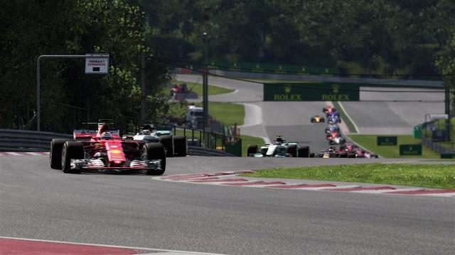 F1 2017 Video 3