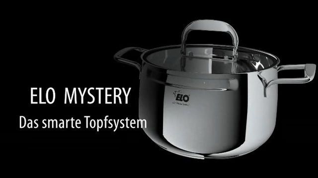 ELO - Mystery Topfsystem Video 3