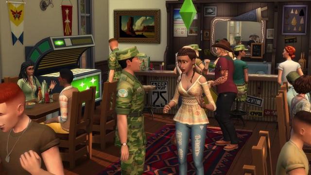 Die Sims 4: StrangerVille Video 3