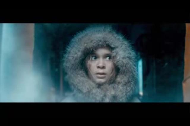Operation Arktis Video 3