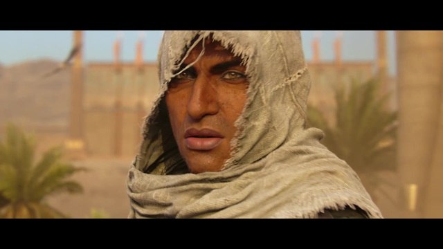 Assassin's Creed Origins (Xbox One) Video 6
