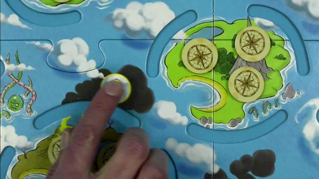HABA Der Schatz der 13 Inseln (französisch) Anleitungsvideo
