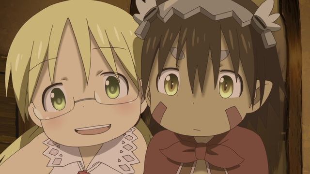 Made in Abyss - Staffel 1 Video 3
