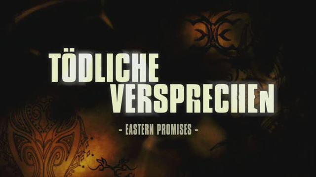 Tödliche Versprechen - Eastern Promises Video 7