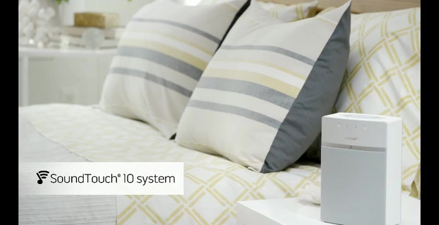 soundtouch 10 Video 5