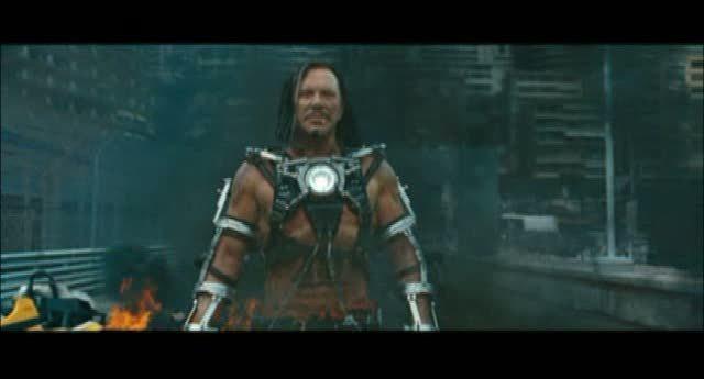Iron Man 2 Video 7