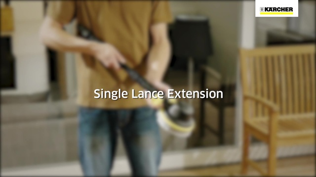Single Lance Extension Video 2