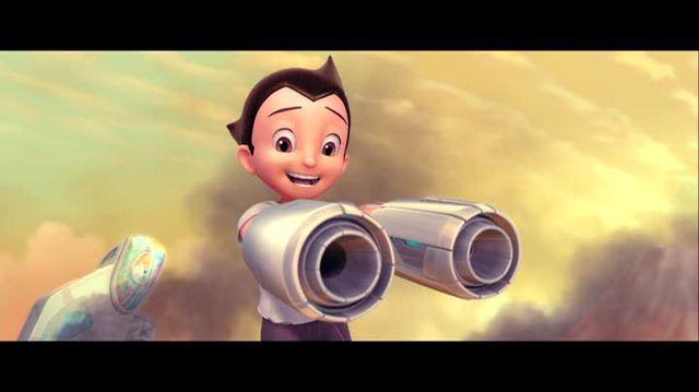 Astro Boy Video 3