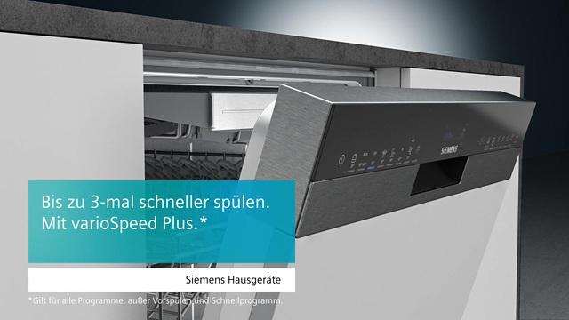 Siemens - varioSpeed Plus Video 7
