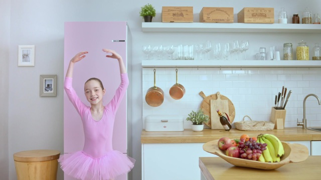 Bosch - VarioStyle - Der erste Kühlschrank, der seine Farbe ändern kann Video 8