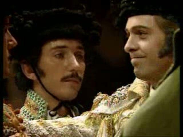 Georges Bizet - Carmen (Royal Opera House, 1991) Video 3