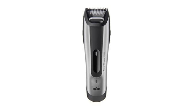 Braun - BT5090 Beard Trimmer Video 3