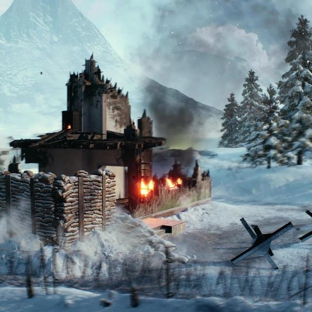 Battlefield V Video 4