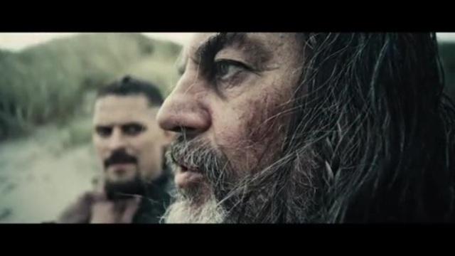 Pfad des Kriegers Video 3