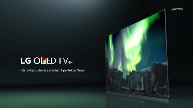 LG - OLED TV 4K Video 3