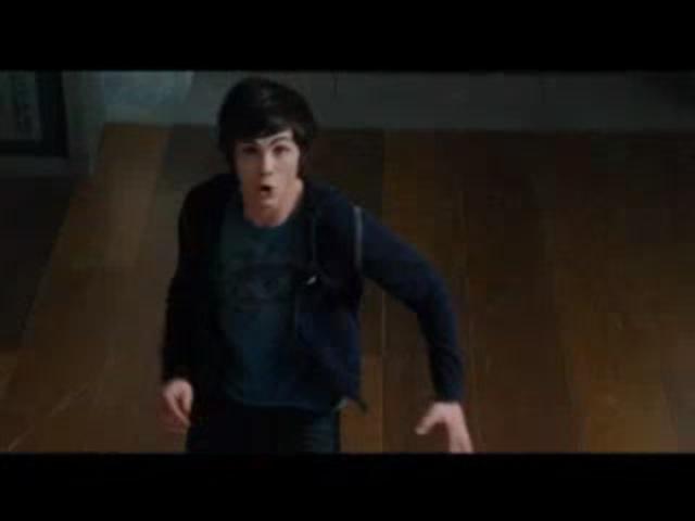Percy Jackson - Diebe im Olymp Video 3