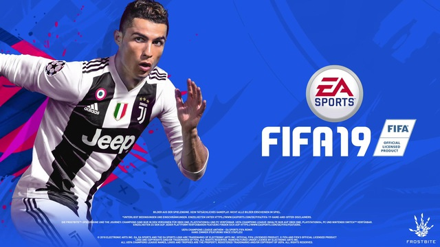 EA_PoS_Trailer_2018_FIFA19_Trailer_USK6 Video 3
