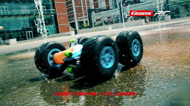 Carrera RC - Turnator Super Flex Video 3