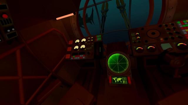 Noris - Escape Room Virtual Reality Video 11