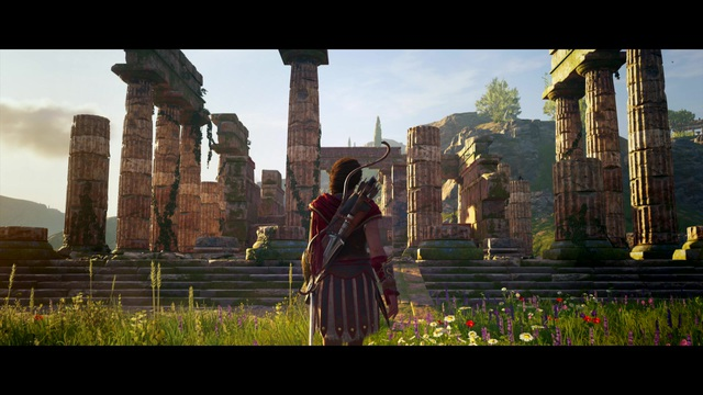 Assassin's Creed - Odyssey  Video 6