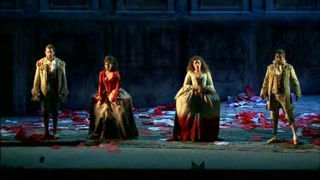 Giovanni Battista Pergolesi - La Salustia Video 3