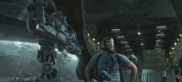 Avatar - Aufbruch nach Pandora Video 3