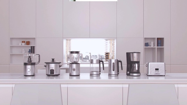 Russell Hobbs - Compact Home Serie Video 7