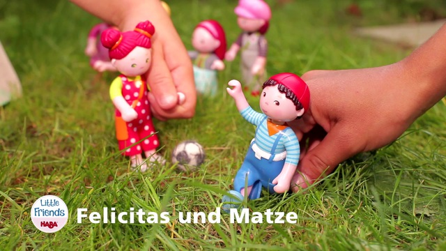 HABA Little Friends (deutsch)