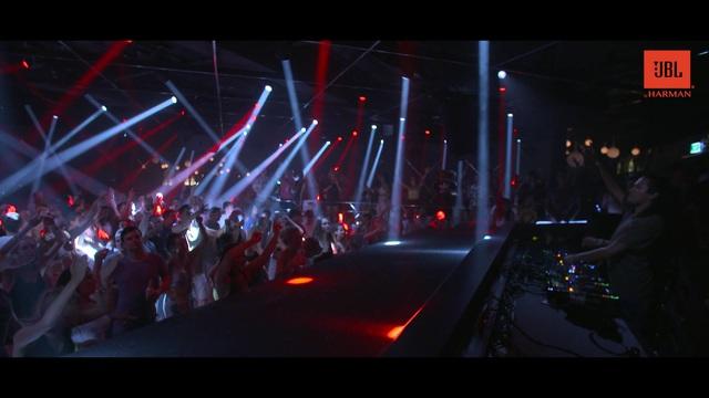 JBL by Harman - Sunnery James & Ryan Marciano Video 13