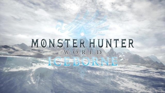Monster Hunter: World - IceBorne Video 2