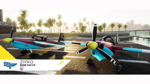 The Crew 2 - Flugzeuge Video 14