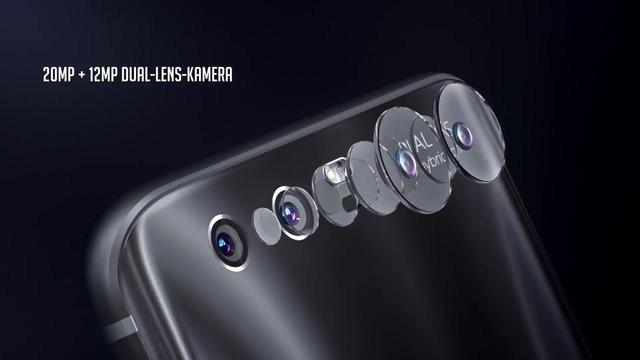 Honor - 9 Smartphone Video 3