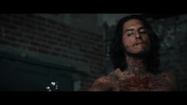 Khali the killer Video 2