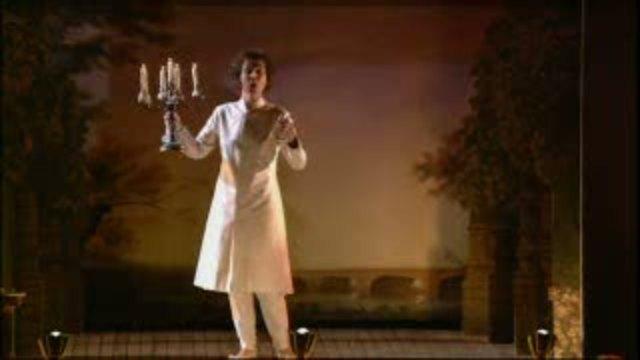 G. F. Händel - Ariodante Video 3